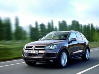 Volkswagen Touareg 3.0D AT.