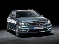 Mercedes-Benz C 200CDI T MT.