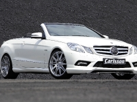 Кабриолет Mercedes-Benz E 350 CDI Cabriolet AT.
