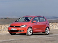 Volkswagen Golf Plus 1.6D AT Comfortline