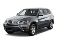 Интересный внедорожник BMW X5 xDrive50i AT от баварского производителя